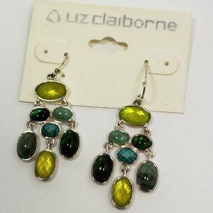 NEW Liz Claiborne earrings